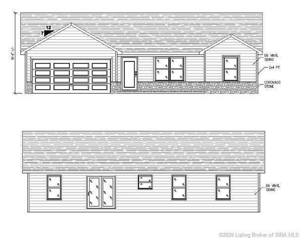 3920 - Lot 268 Golden Apple Way, Jeffersonville, IN 47130 (#202008168) :: The Stiller Group
