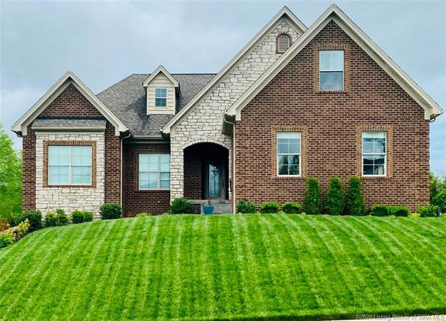 12304 Saint Andrews Place, Sellersburg, IN 47172 (#202008191) :: The Stiller Group