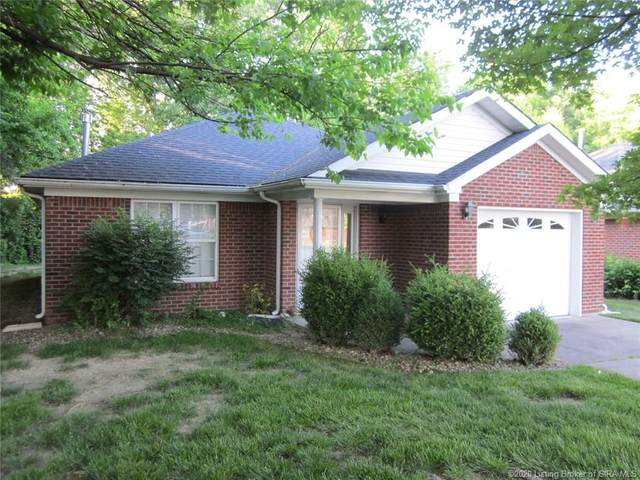 2428 Trinity Run Court, New Albany, IN 47150 (#202008215) :: The Stiller Group