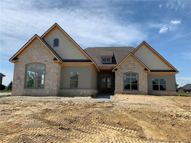 1706 Augusta Parkway Lot 133, Henryville, IN 47126 (#202008225) :: The Stiller Group