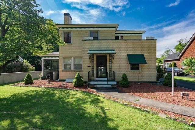 2524 Glenwood Court, New Albany, IN 47150 (#202008252) :: The Stiller Group