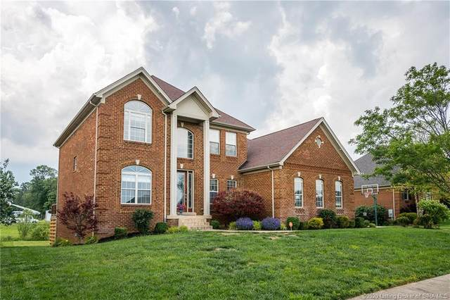7130 Independence Way, Charlestown, IN 47111 (#202008260) :: The Stiller Group