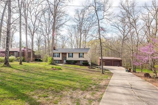 1411 Crone Road, Memphis, IN 47143 (#202008266) :: The Stiller Group