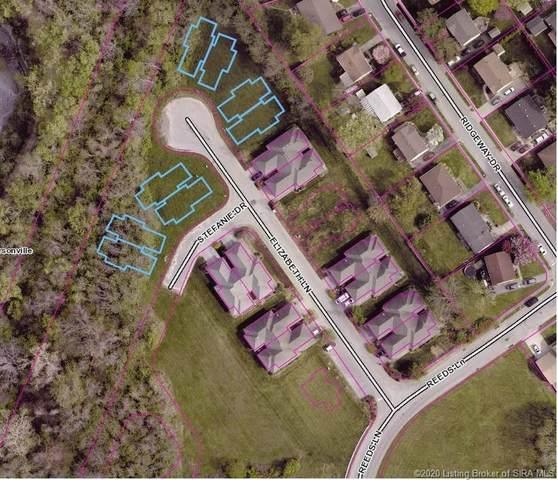 1242 Elizabeth Lane, Jeffersonville, IN 47130 (#202008377) :: Impact Homes Group