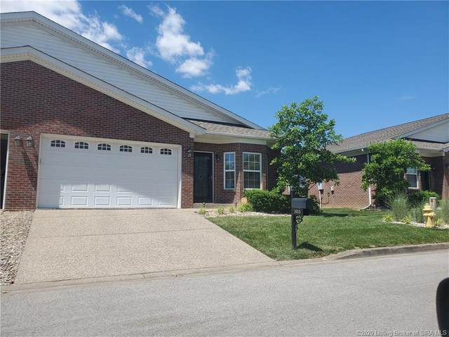 1833 Paddle Wheel Drive, Jeffersonville, IN 47130 (#202008400) :: The Stiller Group