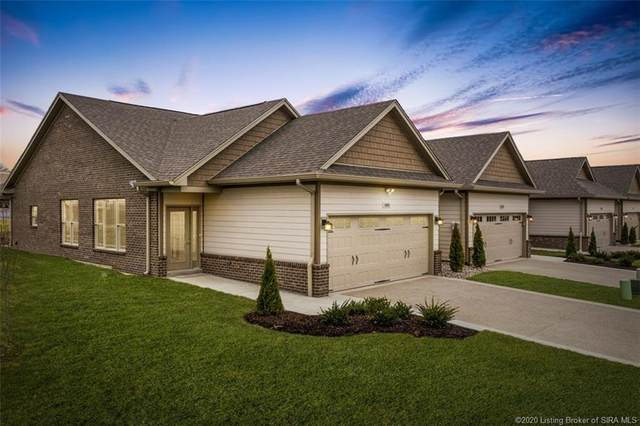 3211 Blackiston Boulevard Lot 6, New Albany, IN 47150 (#202008425) :: Impact Homes Group