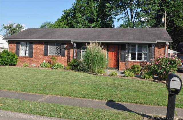 1010 Spicewood Plaza, Clarksville, IN 47129 (MLS #202008479) :: The Paxton Group at Keller Williams Realty Consultants
