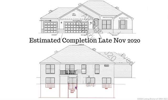 7204 Sunnybrook Court Lot 68, Charlestown, IN 47111 (#202008545) :: The Stiller Group
