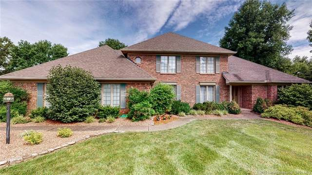3121 Brazil Lake Parkway, Georgetown, IN 47122 (MLS #202008751) :: The Paxton Group at Keller Williams Realty Consultants