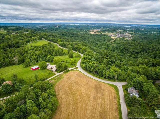 10655 N Skyline Drive, Floyds Knobs, IN 47119 (MLS #202008785) :: The Paxton Group at Keller Williams Realty Consultants