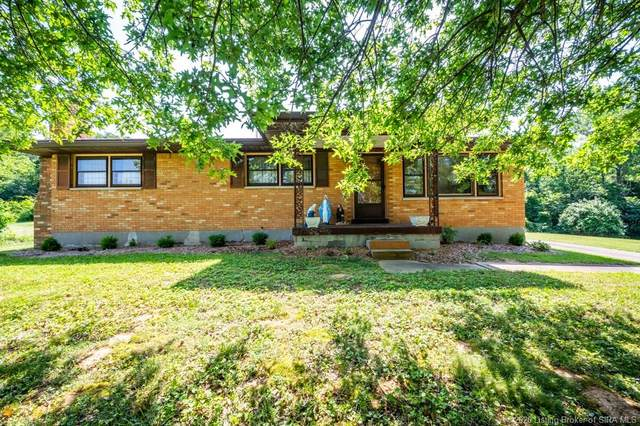 218 Walts Road, Georgetown, IN 47122 (MLS #202008796) :: The Paxton Group at Keller Williams Realty Consultants