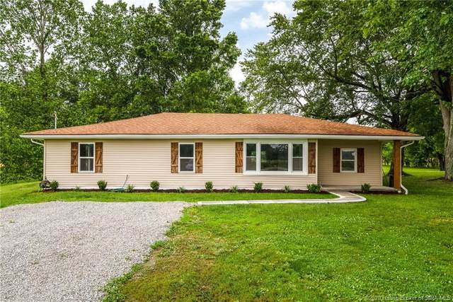 18415 Michigan Road, Marysville, IN 47141 (MLS #202008806) :: The Paxton Group at Keller Williams Realty Consultants