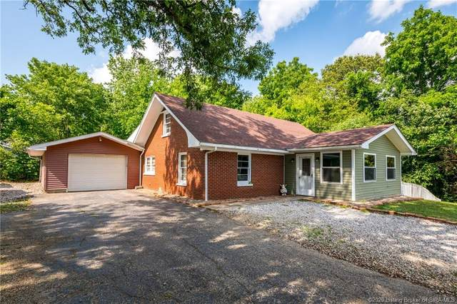 13555 Buffalo Trace Road NE, Palmyra, IN 47164 (MLS #202008837) :: The Paxton Group at Keller Williams Realty Consultants