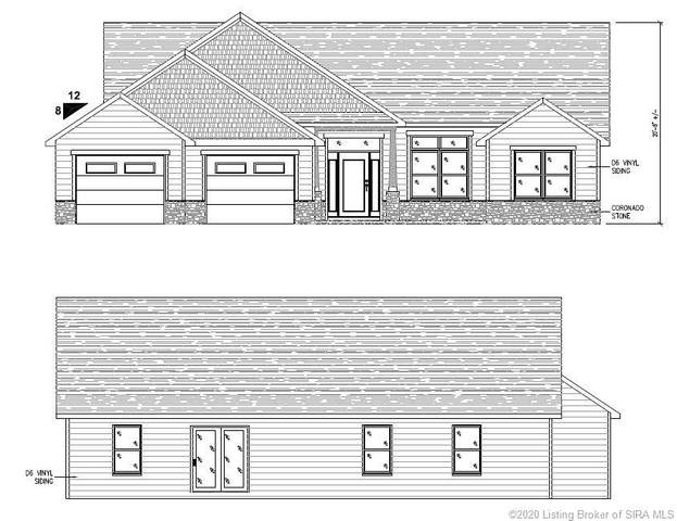 5328 - Lot 402 Verona Trace, Sellersburg, IN 47172 (MLS #202008858) :: The Paxton Group at Keller Williams Realty Consultants