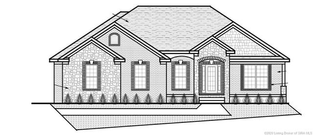 lot 77 Ashley Spring Court, Charlestown, IN 47111 (MLS #202008875) :: The Paxton Group at Keller Williams Realty Consultants