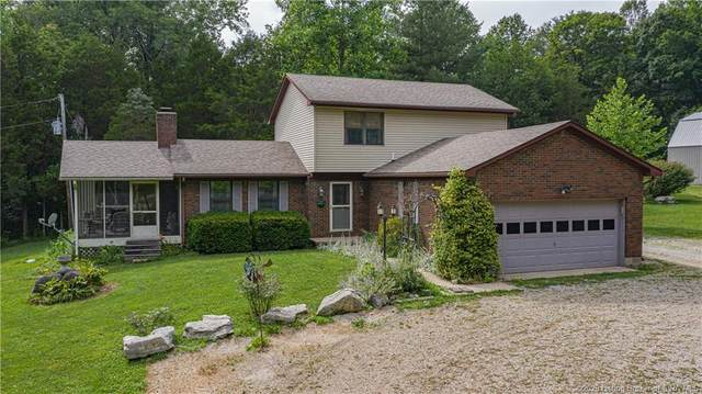 4600 Highway 62 NW, Corydon, IN 47112 (#202008883) :: The Stiller Group