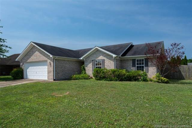 229 Savannah Nicole Road, Jeffersonville, IN 47130 (MLS #202008900) :: The Paxton Group at Keller Williams Realty Consultants