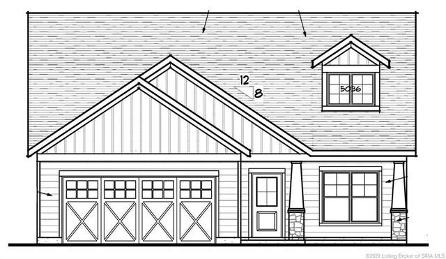 lot 88 Mountain Ridge Way, Charlestown, IN 47111 (MLS #202008917) :: The Paxton Group at Keller Williams Realty Consultants