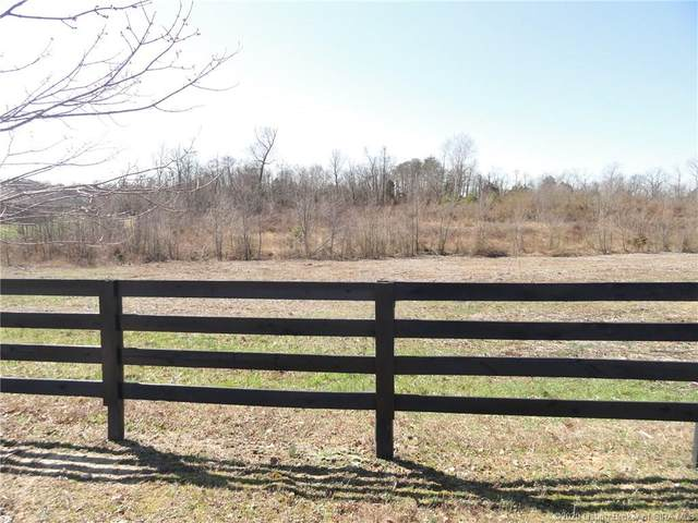 Lot 1011 Sun Studio Drive, Memphis, IN 47143 (MLS #202008942) :: The Paxton Group at Keller Williams Realty Consultants