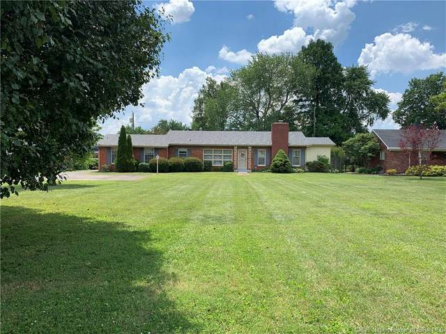 2011 Bono Road, New Albany, IN 47150 (MLS #202008947) :: The Paxton Group at Keller Williams Realty Consultants