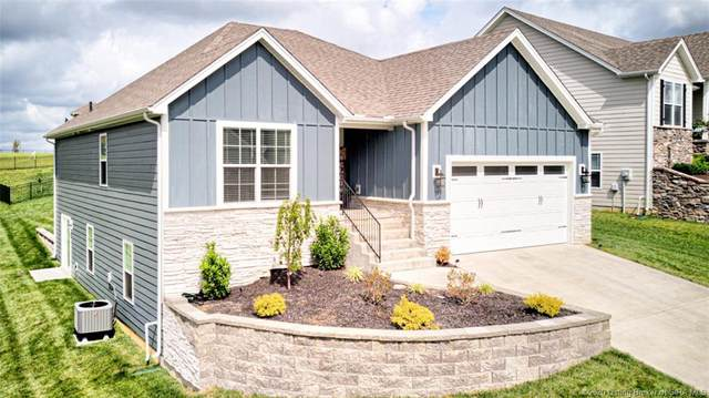 6105 Deer Trace Court, Georgetown, IN 47122 (MLS #202008953) :: The Paxton Group at Keller Williams Realty Consultants