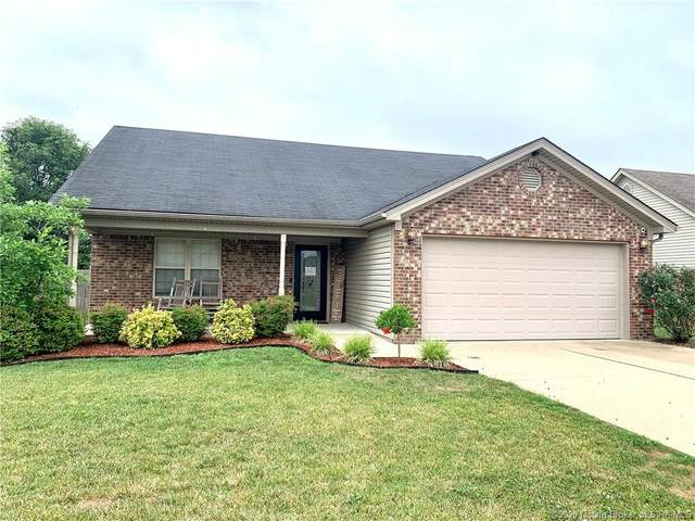 11722 Perry Crossing Parkway, Sellersburg, IN 47172 (MLS #202008962) :: The Paxton Group at Keller Williams Realty Consultants
