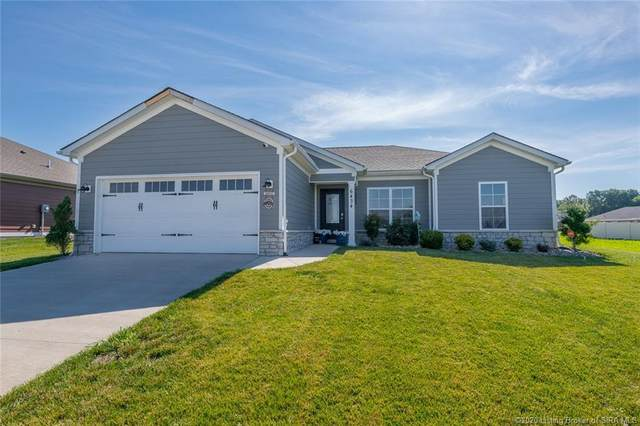 6434 Anna Louise Drive, Charlestown, IN 47111 (#202008965) :: The Stiller Group