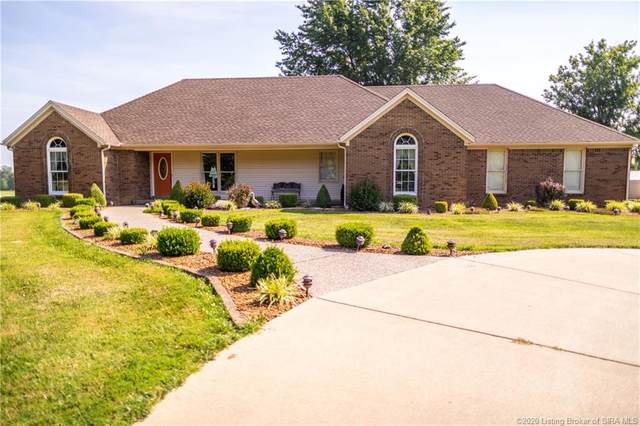 600 Dunlevy Road, Charlestown, IN 47111 (#202008967) :: The Stiller Group