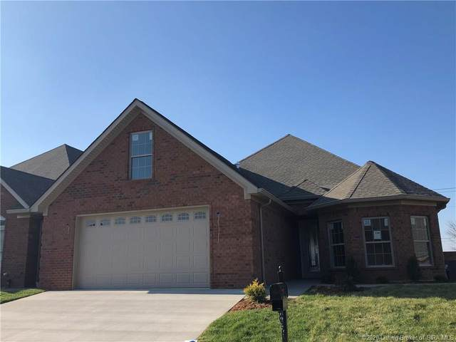 2437 Aspen Way, Jeffersonville, IN 47130 (MLS #202008968) :: The Paxton Group at Keller Williams Realty Consultants