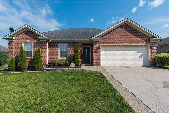 14013 Deerfield Court, Memphis, IN 47143 (MLS #202008979) :: The Paxton Group at Keller Williams Realty Consultants