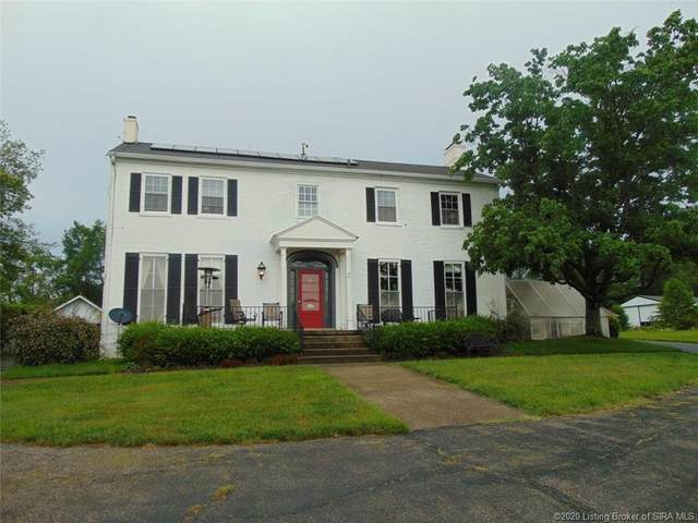 400 Thomas Hill Rd, Madison, IN 47250 (#202009006) :: The Stiller Group