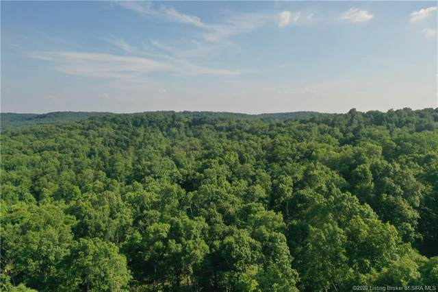 Kings Ridge Road, Mitchell, IN 47446 (MLS #202009012) :: The Paxton Group at Keller Williams Realty Consultants