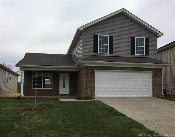 8029 Vista (15 Scm) Place, Charlestown, IN 47111 (MLS #202009051) :: The Paxton Group at Keller Williams Realty Consultants