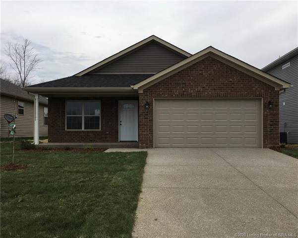 8031 Vista (16 Scm) Place, Charlestown, IN 47111 (MLS #202009054) :: The Paxton Group at Keller Williams Realty Consultants