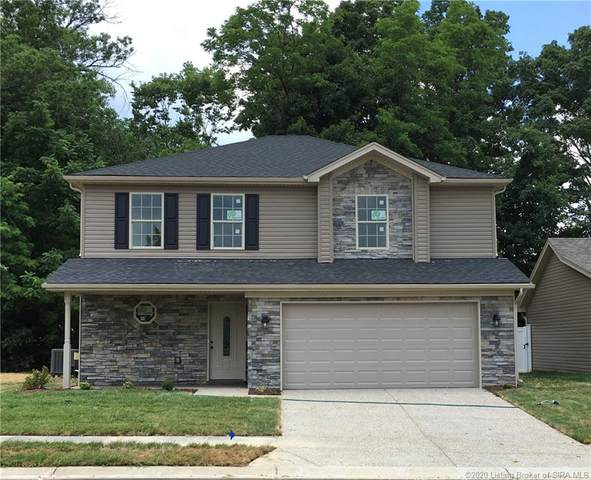 8033 Vista (17 Scm) Place, Charlestown, IN 47111 (MLS #202009055) :: The Paxton Group at Keller Williams Realty Consultants