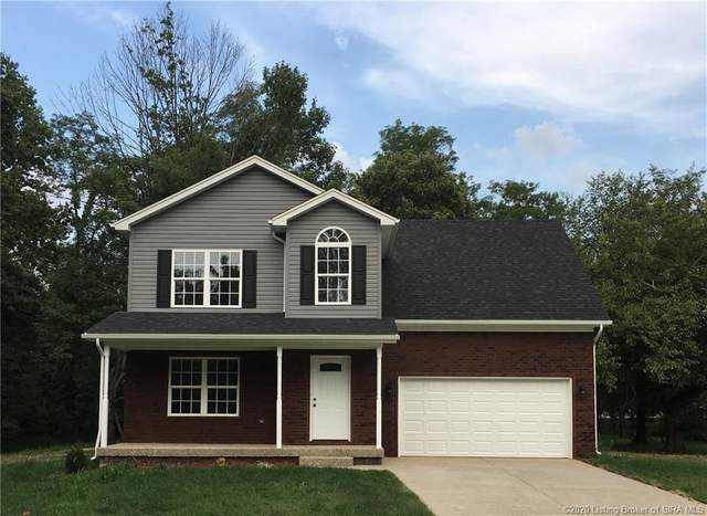 8030 Vista (Lot 18 Scm) Place, Charlestown, IN 47111 (MLS #202009125) :: The Paxton Group at Keller Williams Realty Consultants