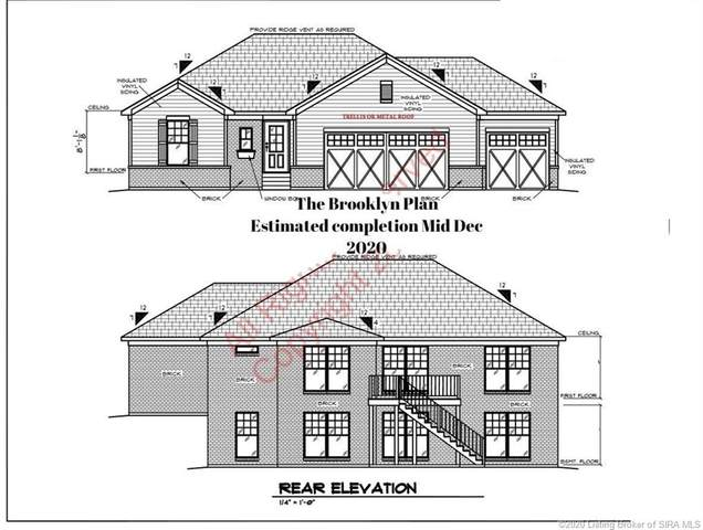 6422 Goldrush Boulevard Lot 236, Charlestown, IN 47111 (MLS #202009127) :: The Paxton Group at Keller Williams Realty Consultants