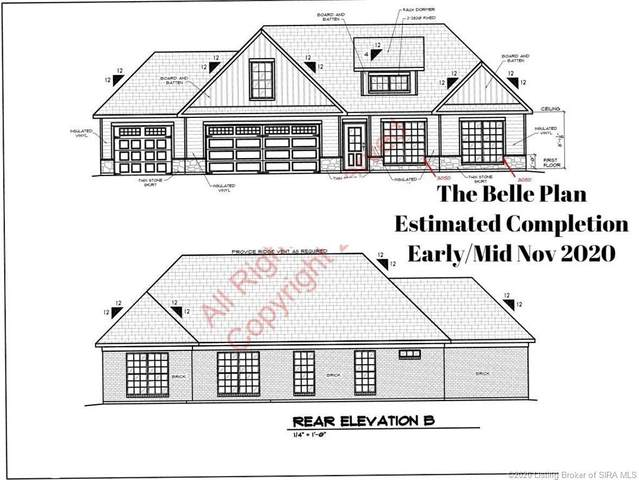 6252 Kamer Court Lot 1320, Charlestown, IN 47111 (MLS #202009137) :: The Paxton Group at Keller Williams Realty Consultants