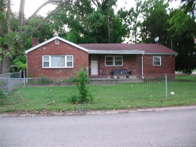 1227 Adams Street, Clarksville, IN 47129 (#202009147) :: Impact Homes Group
