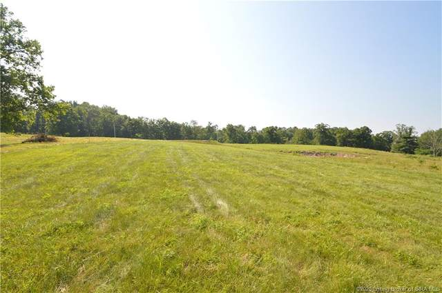 Hebron Church Road, Henryville, IN 47126 (MLS #202009159) :: The Paxton Group at Keller Williams Realty Consultants