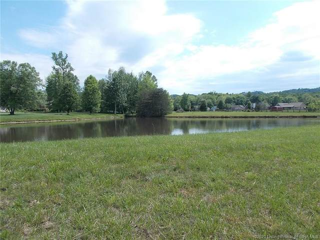Lot 1,2,3,12 State Road 60, Borden, IN 47106 (MLS #202009222) :: The Paxton Group at Keller Williams Realty Consultants