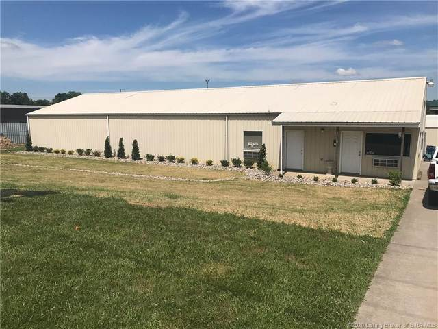 521 Maplewood Boulevard, Georgetown, IN 47122 (MLS #202009323) :: The Paxton Group at Keller Williams Realty Consultants