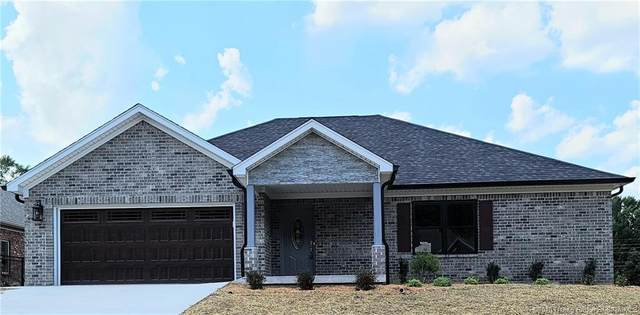 2601 Black Oak Circle, Clarksville, IN 47129 (MLS #202009455) :: The Paxton Group at Keller Williams Realty Consultants