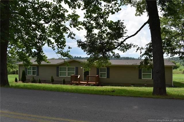 5511 Henryville Otisco Road, Henryville, IN 47126 (#202009547) :: The Stiller Group
