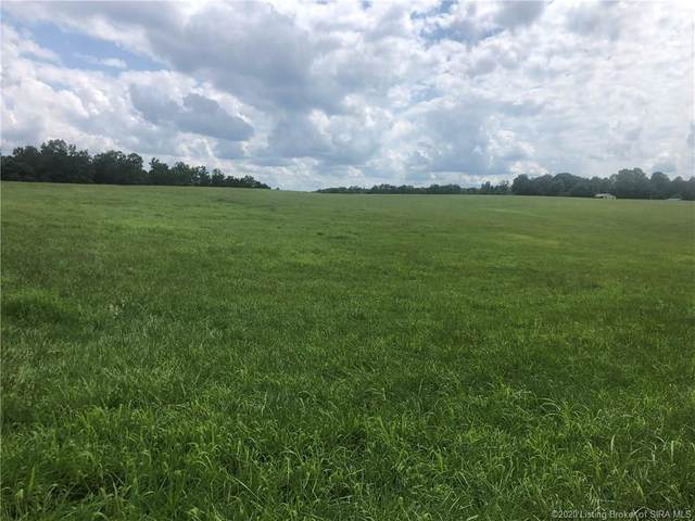 County Rd. 710 South, Paoli, IN 47454 (MLS #202009726) :: The Paxton Group at Keller Williams Realty Consultants