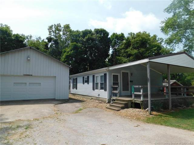 1316 Lakeview Drive, Brownstown, IN 47220 (#2021010008) :: Herg Group Impact