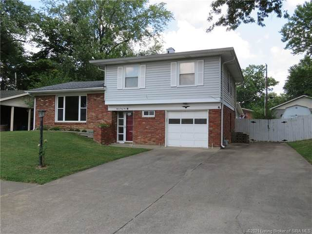 1544 Briarwood Drive, Clarksville, IN 47129 (#2021010265) :: The Stiller Group