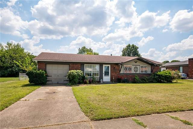 2412 Crums Lane, Jeffersonville, IN 47130 (#2021010287) :: Herg Group Impact