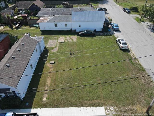 1804 Troy Street, New Albany, IN 47150 (#2021010289) :: The Stiller Group