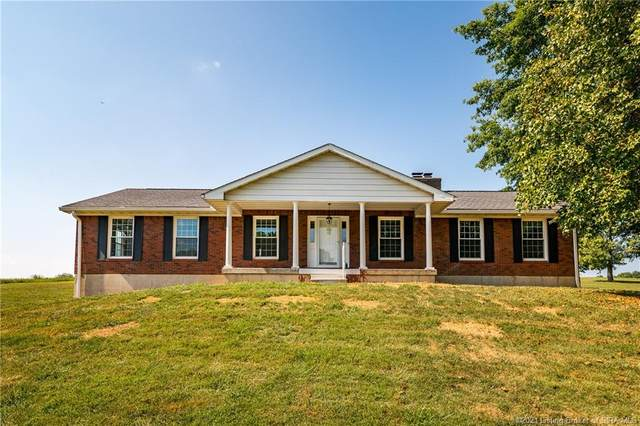 3476 Hamby Road, Georgetown, IN 47122 (#2021010329) :: The Stiller Group